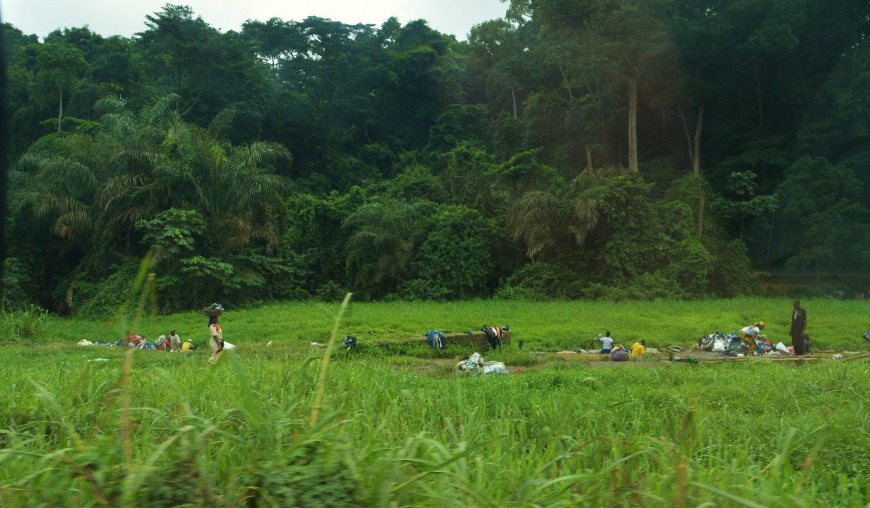 Fanico, Abidjan, Ivory Coast