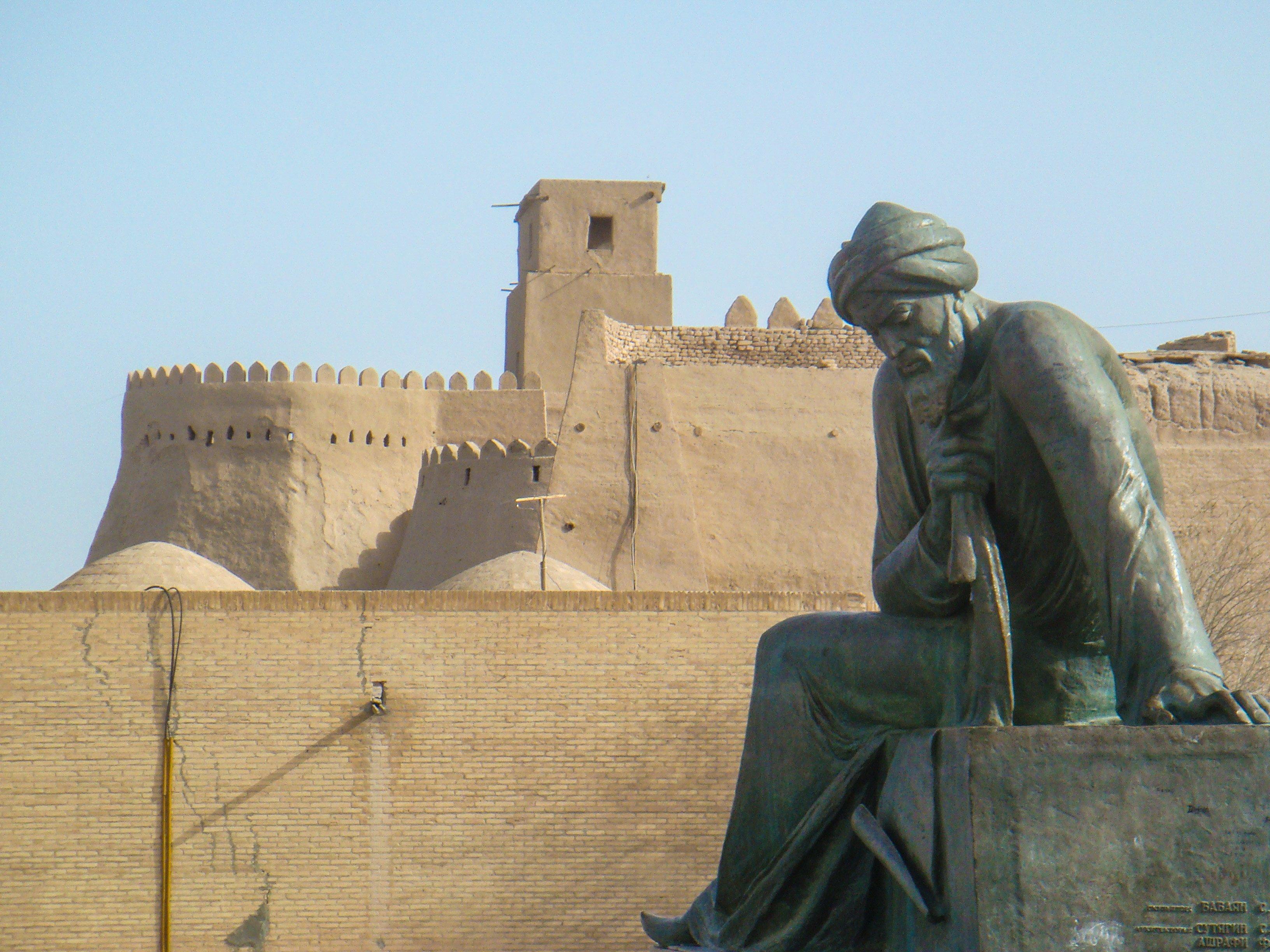 Khiva 3