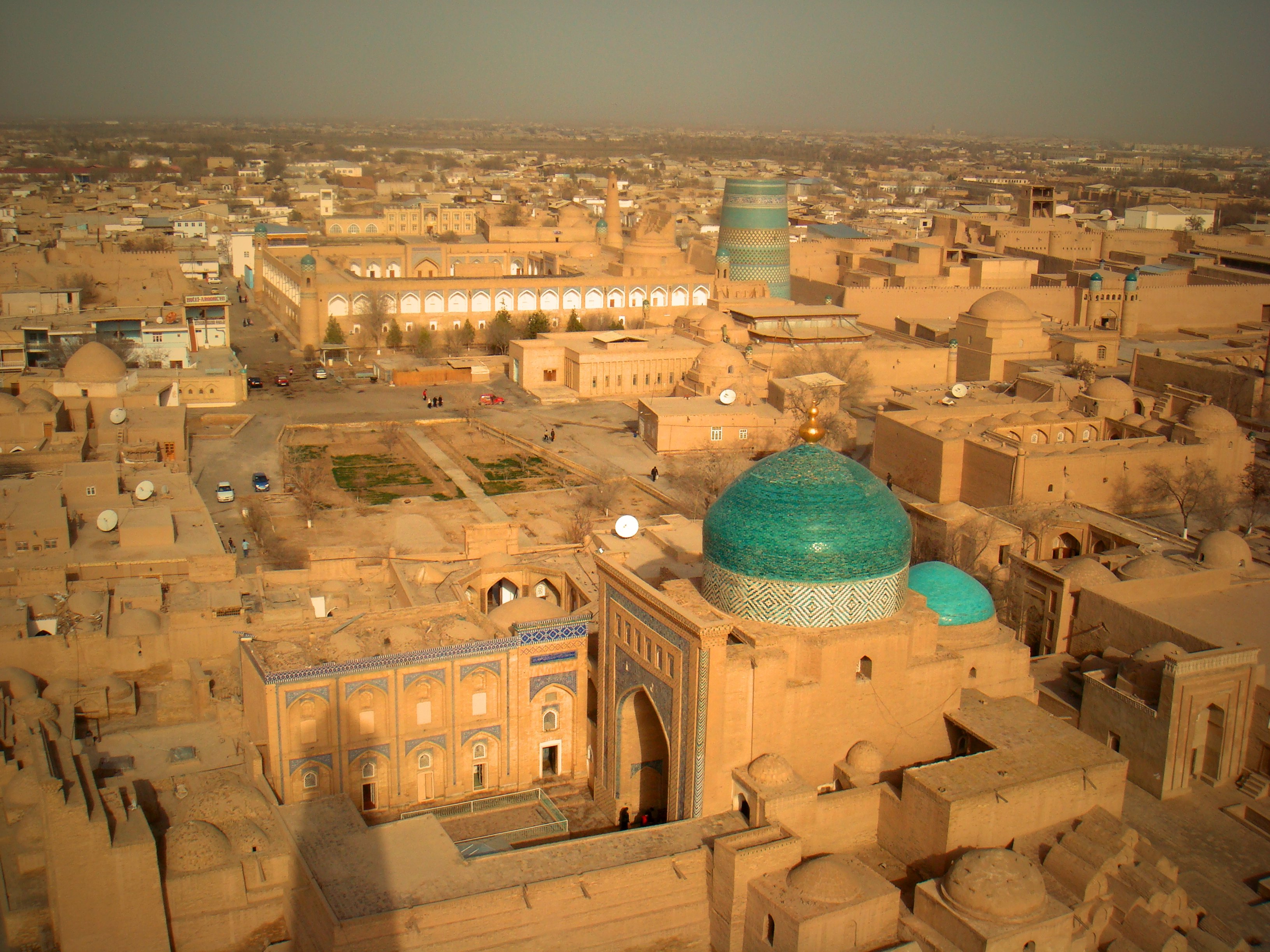 Khiva 6