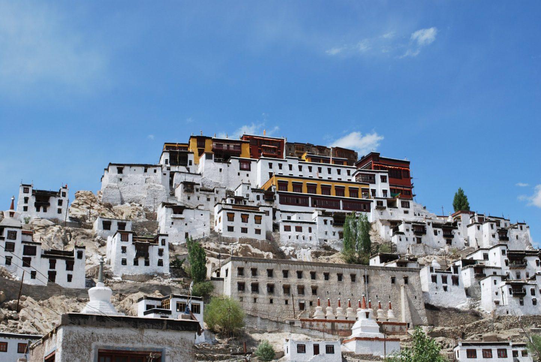Hemis Gompa Festival, Ladakh Valley