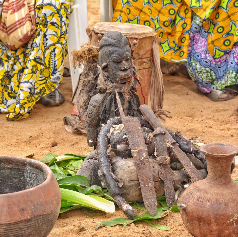 Voodoo Festival, Benin