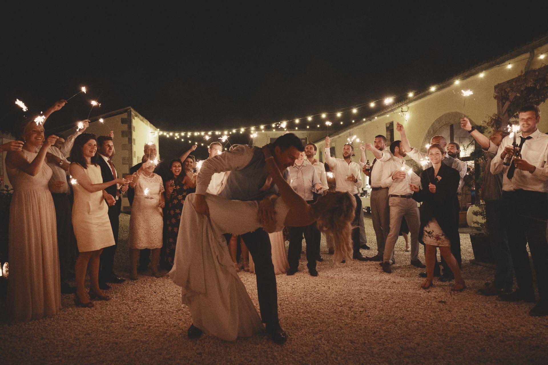 La Vue France - Wedding Day - Last Dance - StuJarvis.com