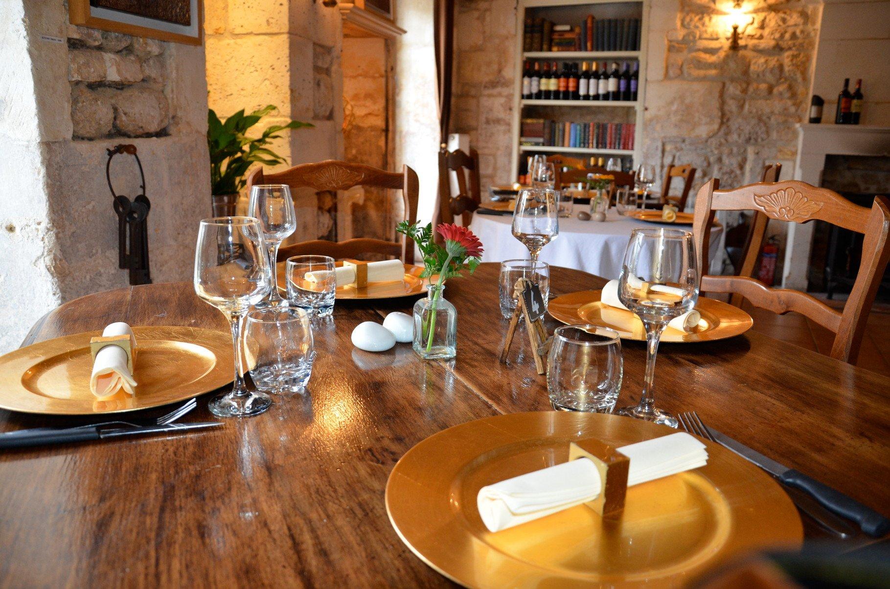 La Tonnellerie, Chateauneuf sur Charente - stujarvis.com