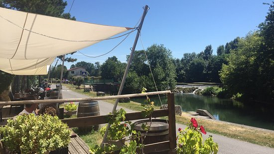 La Tonnellerie - Chateauneuf sur Charente - stujarvis.com