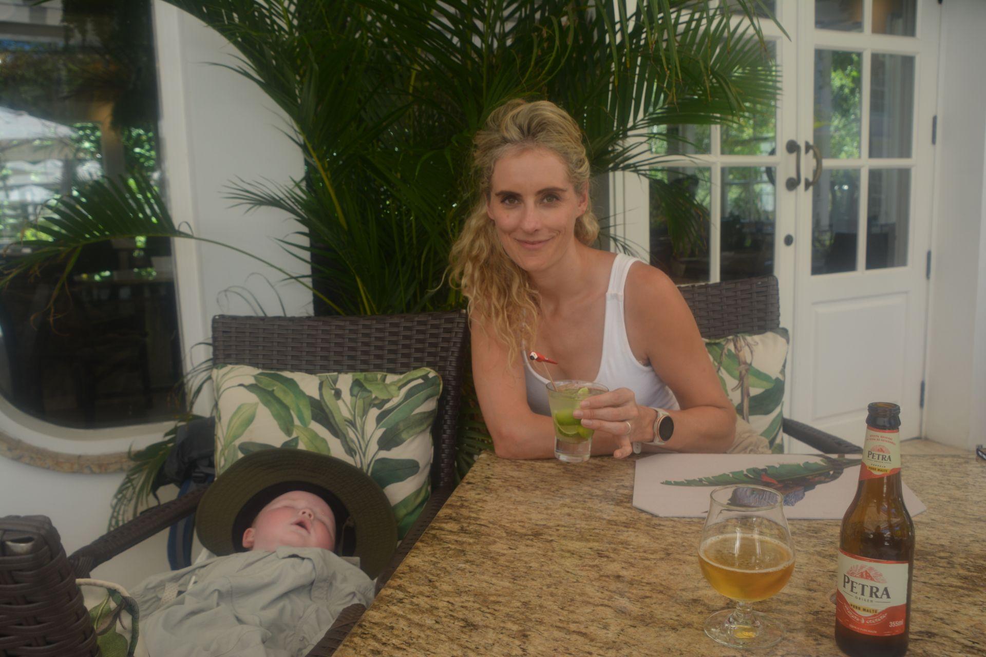 Iguacu Falls - Belmont Hotel - Stu Jarvis