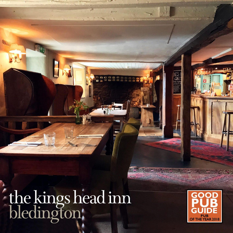 Kings-Head-Inn-Bledington-Inn-of-The-Year